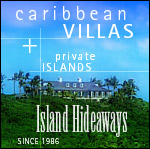 Caribbean Villas by Island Hideaways