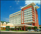 Courtyard by Marriott Panama