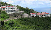 The Gate House, Saba