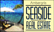 Ambergris Seaside Real Estate, Belize